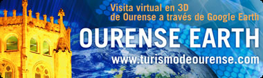 Ourense Earth